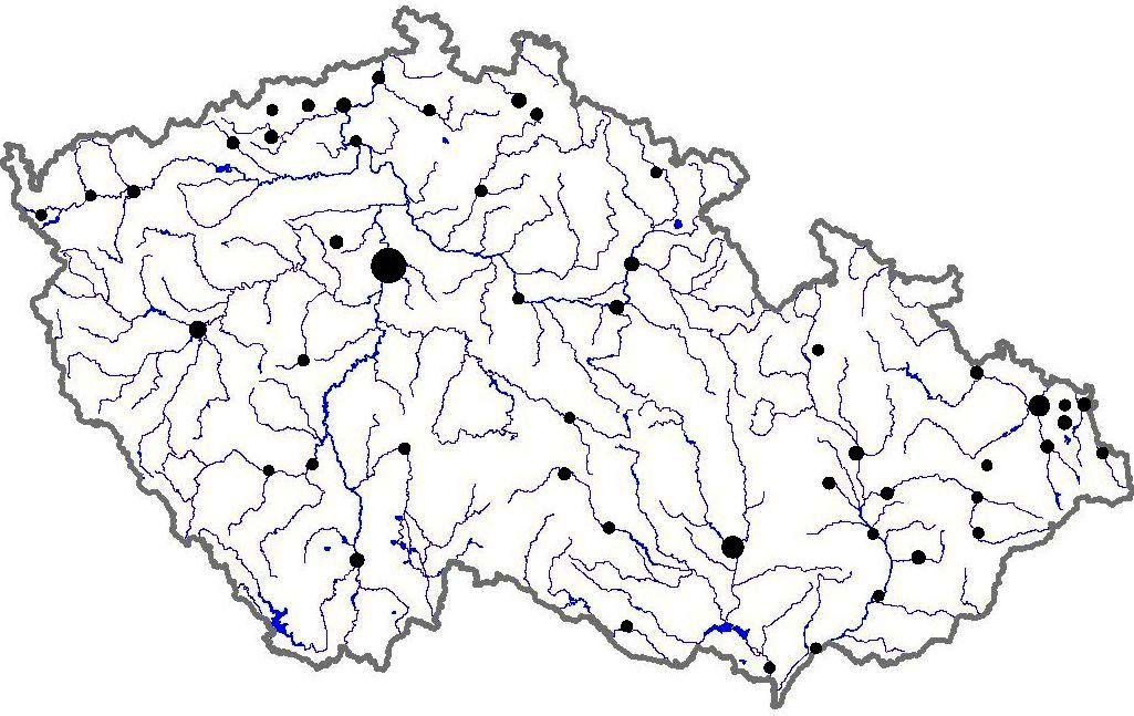 Slepa Mapa Sidel Cr 3